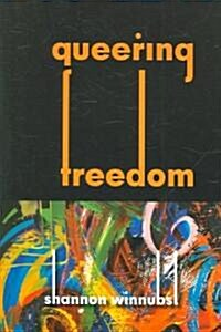 Queering Freedom (Paperback)