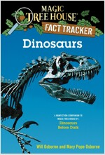 Magic Tree House FACT TRACKER #01 : Dinosaurs