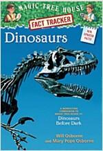 Magic Tree House FACT TRACKER #01 : Dinosaurs (Paperback)