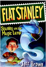 Stanley and the Magic Lamp (Paperback)