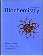 Biochemistry (6th Editiion, Hardcover)