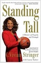 [중고] Standing Tall: A Memoir of Tragedy and Triumph (Paperback)