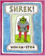 Shrek! (Paperback)