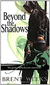 Beyond the Shadows (Mass Market Paperback)