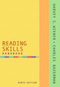 Reading Skills Handbook (Paperback, 9)