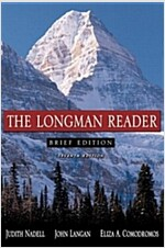 The Longman Reader (Paperback, 7th, Brief)