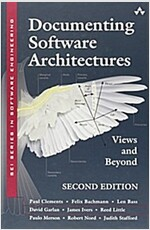 Documenting Software Architectures: Views and Beyond (Hardcover, 2)