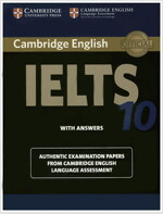 Cambridge IELTS 10 : Student's Book with Answers (Paperback)