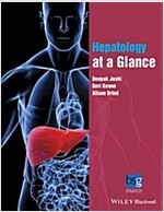 Hepatology At A Glance (Paperback)