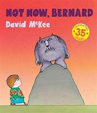 Not Now, Bernard (Paperback)