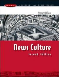 News culture 2nd ed