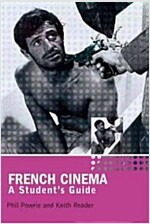 French Cinema : A Student's Guide (Paperback)