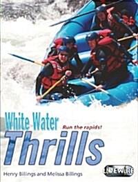 Livewire Investigates White Water Thrills (Paperback, 2 Revised edition)