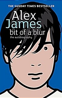 Bit of a Blur : The Autobiography (Paperback)