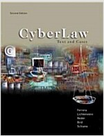Cyberlaw (Hardcover, 2nd)