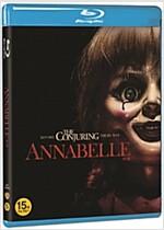 Annabelle, 2014 (Blu-ray)