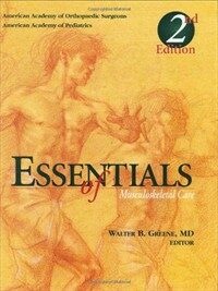 Essentials of musculoskeletal care 2nd ed