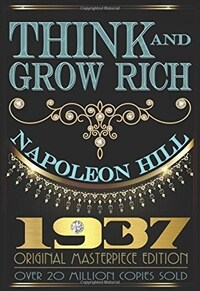 Think and Grow Rich - Original Edition (Paperback)