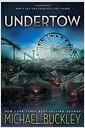 [중고] Undertow (Hardcover)
