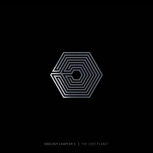 엑소 - Exology Chapter 1: The Lost Planet [2CD 스페셜 에디션]