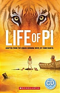 The Life of Pi (Package)