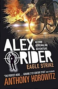 Eagle Strike (Paperback)