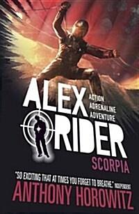 Scorpia (Paperback)