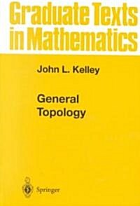 General Topology (Hardcover, 1955. 2nd Print)