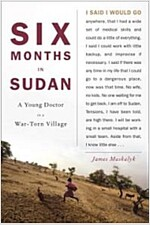 Six Months in Sudan (Hardcover)