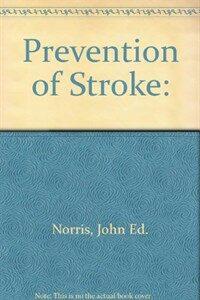 Prevention of stroke