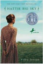 Hattie Big Sky (Paperback)