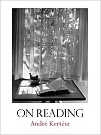 On Reading (Hardcover, Reissue)