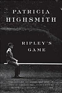 Ripleys Game (Paperback)