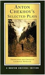 Anton Chekhov's Selected Plays (Paperback)