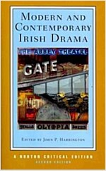 Modern and Contemporary Irish Drama (Paperback, 2)