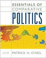 Essentials of Comparative Politics (Paperback, 3rd)