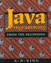Java Programming (Paperback)