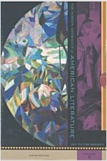 Norton Anthology of American Literature (Paperback, 6th)