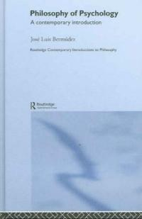 Philosophy of psychology : a contemporary introduction