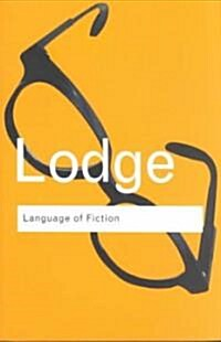 The Language of Fiction : Essays in Criticism and Verbal Analysis of the English Novel (Paperback, 2 New edition)