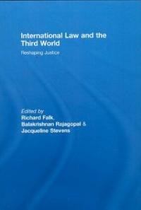 International law and the Third World