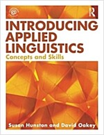 Introducing Applied Linguistics : Concepts and Skills (Paperback)