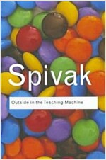 Outside in the Teaching Machine (Paperback)
