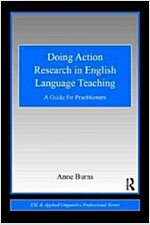 Doing Action Research in English Language Teaching : A Guide for Practitioners (Paperback)