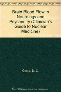 Brain blood flow in neurology and psychiatry