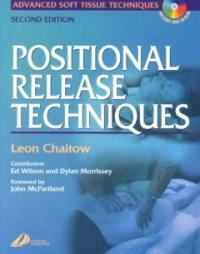Positional release technique 2nd ed