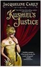 [중고] Kushiel's Justice (Mass Market Paperback, Reissue)