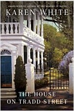 [중고] The House on Tradd Street (Paperback)