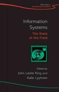 Information systems : the state of the field