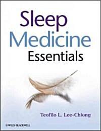 Sleep Medicine Essentials (Paperback)